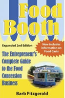 Food Booth Book